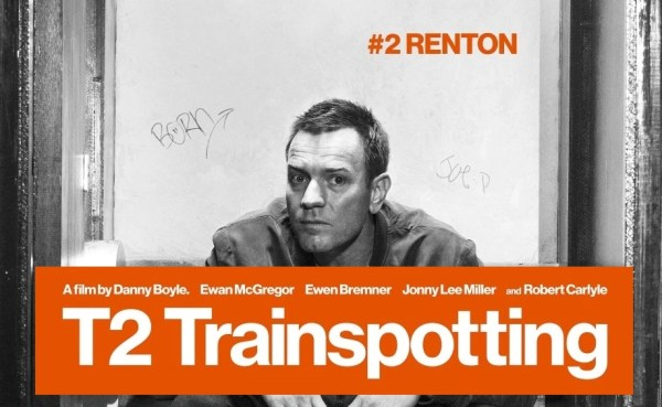 T2 Trainspotting Film Renton