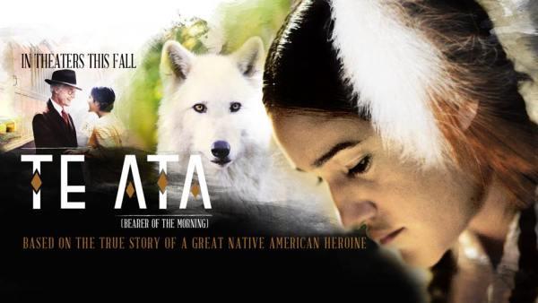 Te Ata Film October 2017
