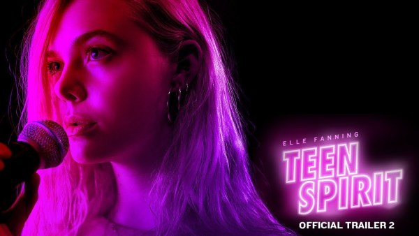 Teen Spirit Elle Fanning