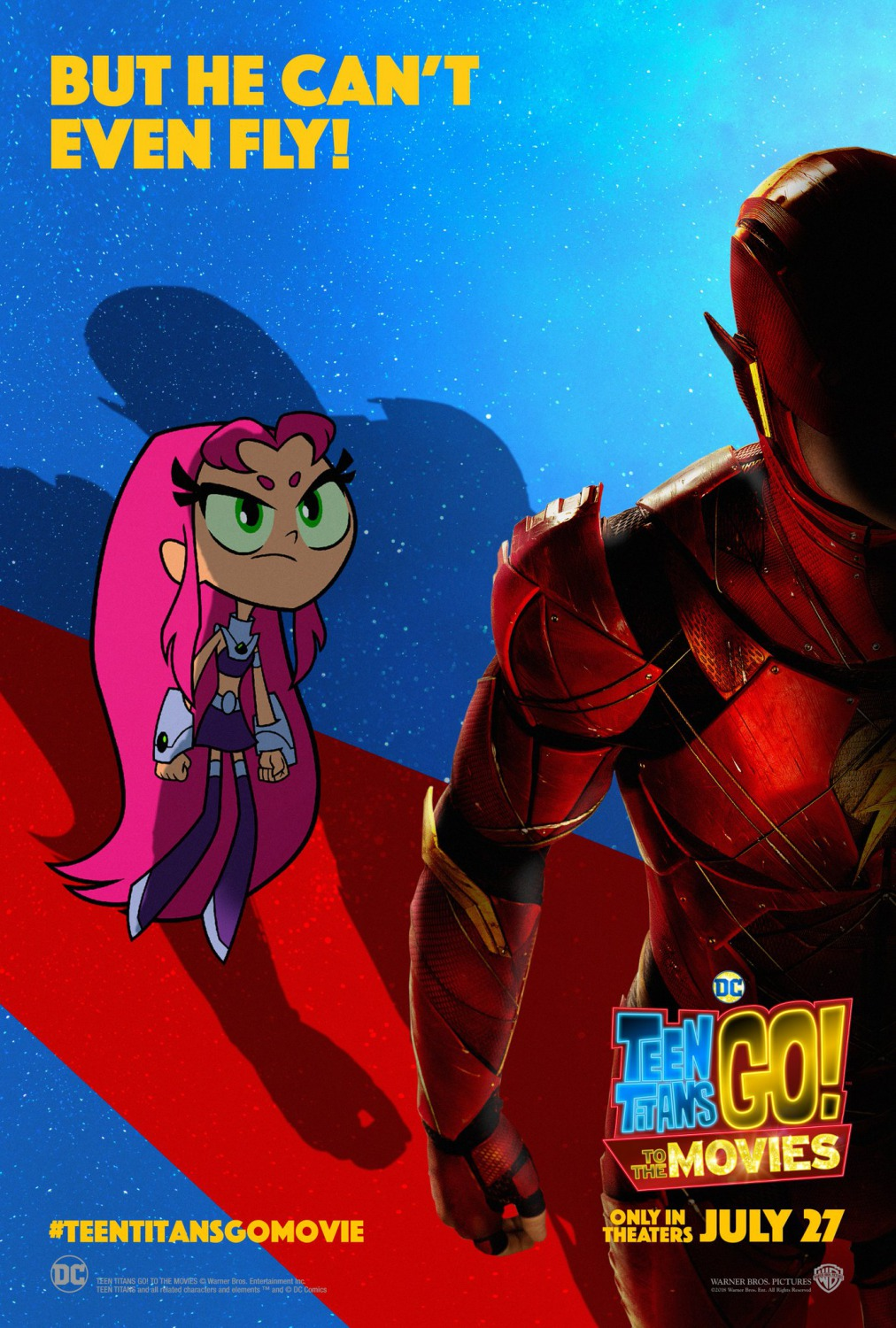 Teen Titans Go To The Movies  Teaser Trailer-9186