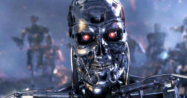 Terminator 6 Film in 2019