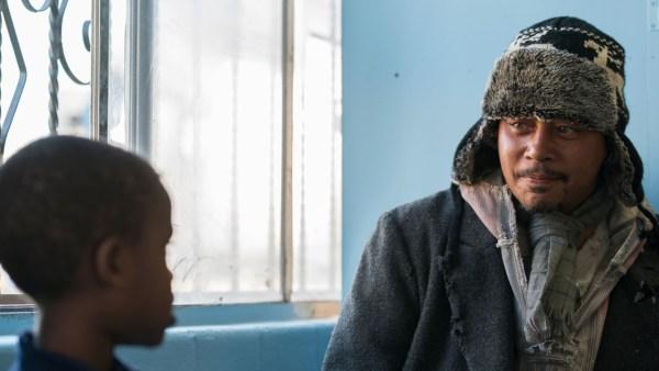 Terrence Howard - Gully Movie