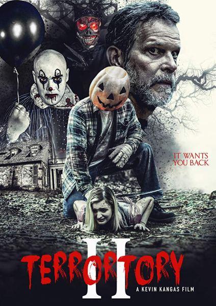 Terrortory 2 Movie Poster