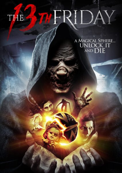 The 13th Friday Movie Poster