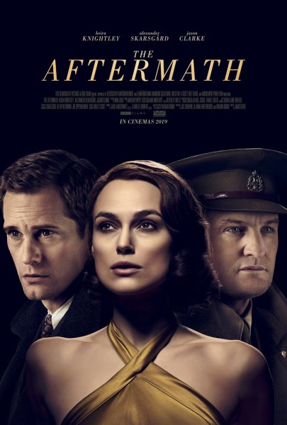 The Aftermath New Film Poster