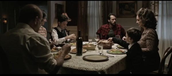 The Amityville Murders Movie