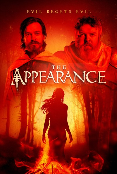 The Appearance New Movie Poster