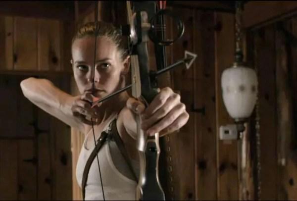 The Archer film