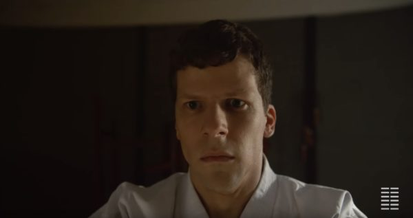 The Art Of Self Defense Film Jesse Eisenberg