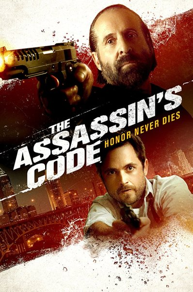 The Assassin's Code Movie Poster