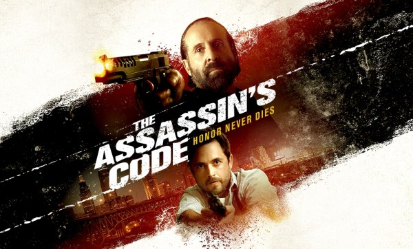 The Assassin's Code Movie