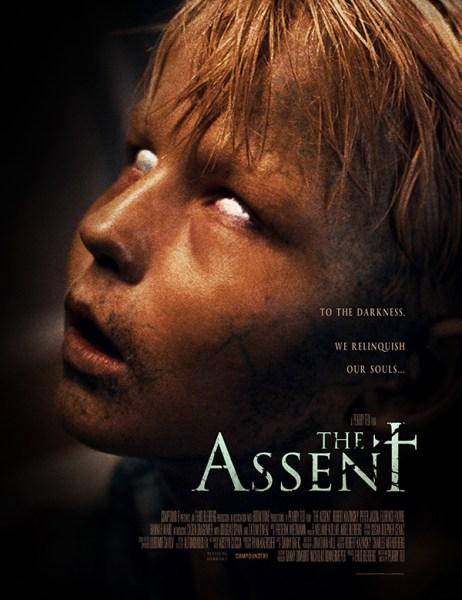 The Assent Film Poster