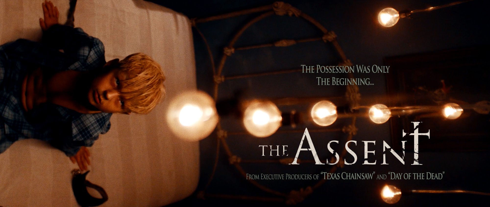 The Assent | Teaser Trailer