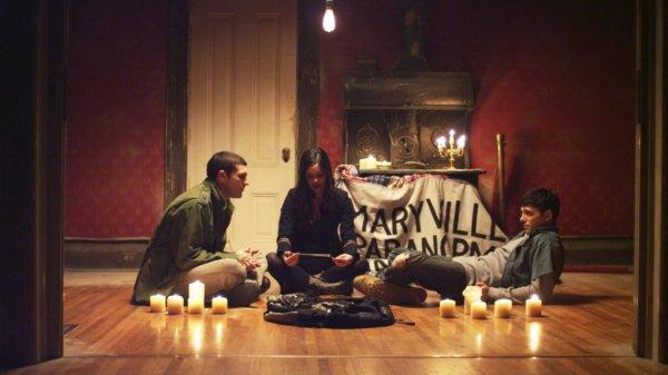 The Axe Murders Of Villisca Film