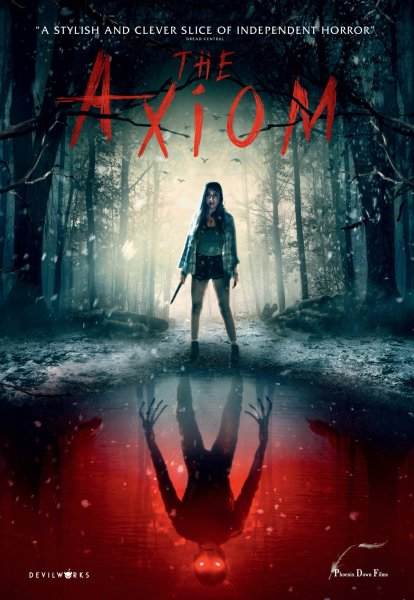 The Axiom New Movie Poster
