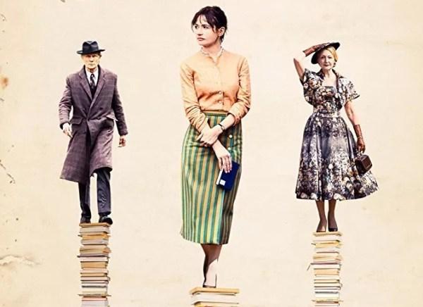 The Bookshop Movie