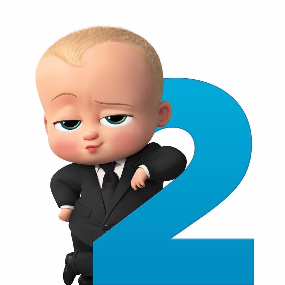 Boss Baby 2 Teaser Trailer