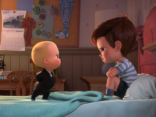 The Boss Baby Movie Picture 3