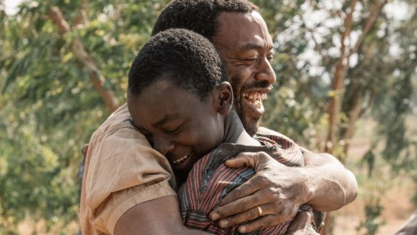 The Boy Who Harnessed The Wind Movie 2019