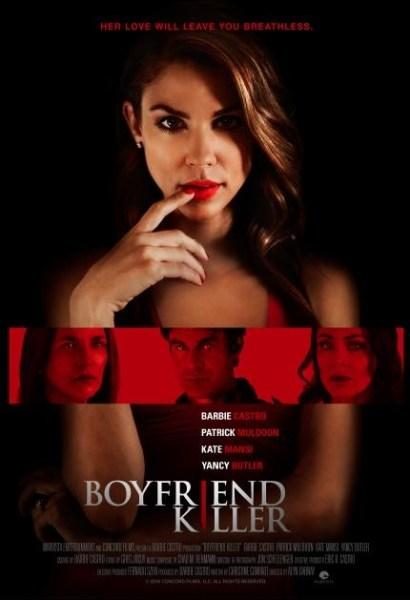 The Boyfriend Killer Movie Poster