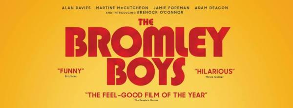 The Bromley Boys Movie