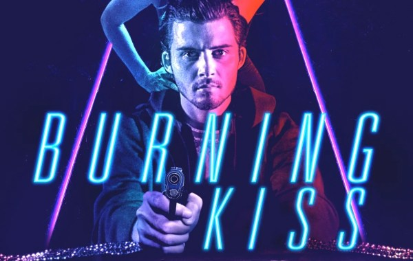 The Burning Kiss Movie