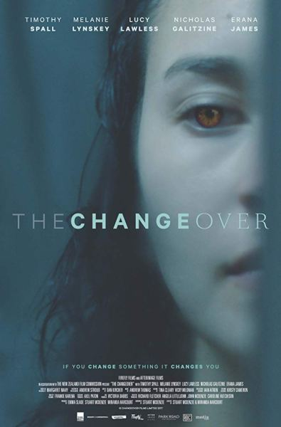 The Changeover Poster