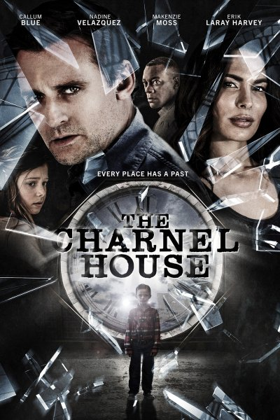 The Charnel House