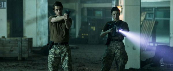The Call Up Movie Official Picture