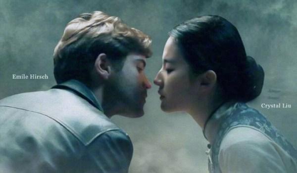 The Chinese Widow Movie
