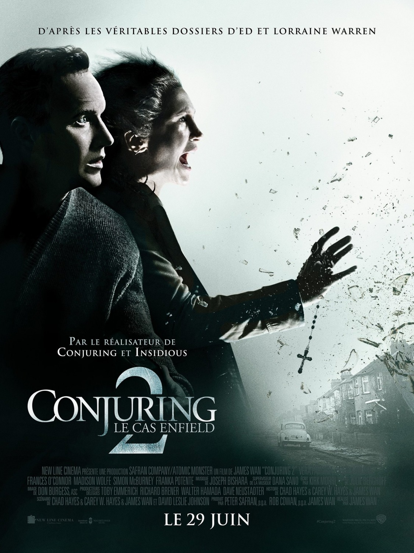 Download Film Conjuring 2 : download, conjuring, Conjuring, |Teaser, Trailer