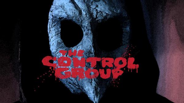 The Control Group Movie