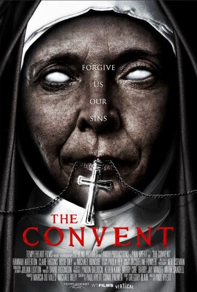 The Convent Movie Poster