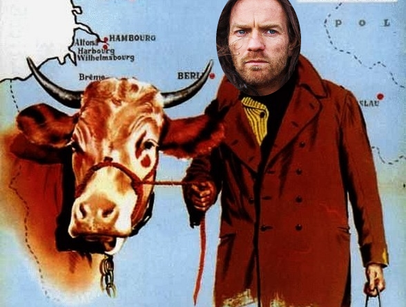 The Cow Movie