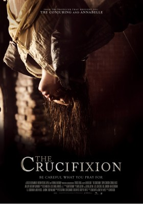The Crucifixion - Malaysian poster