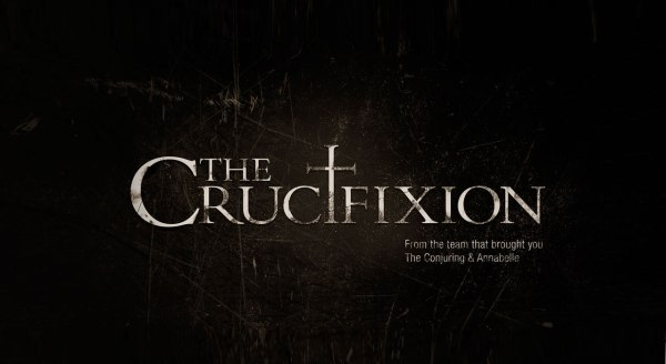 Xavier Gens' The Crucifixion
