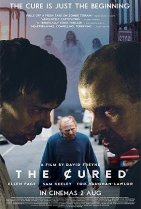 The Cured Malaysia Poster