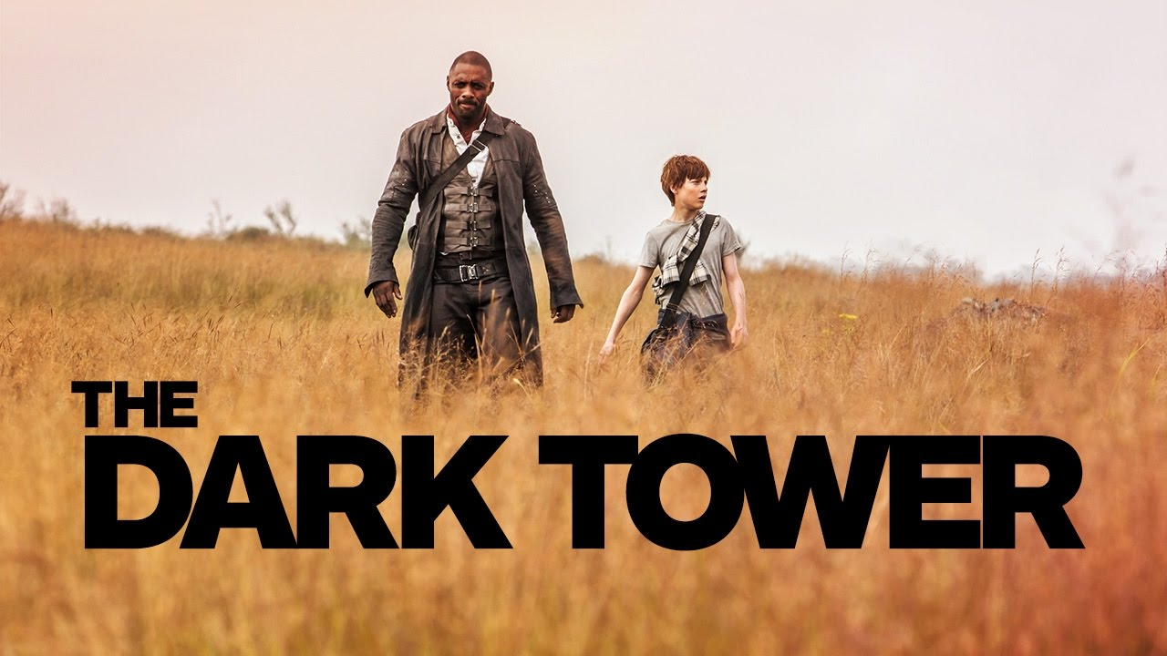 dark tower teaser trailer