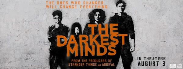 The Darkest Minds Movie