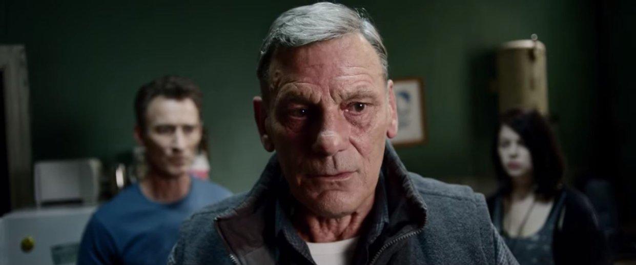 The Dead Room Movie Trailer : Teaser Trailer