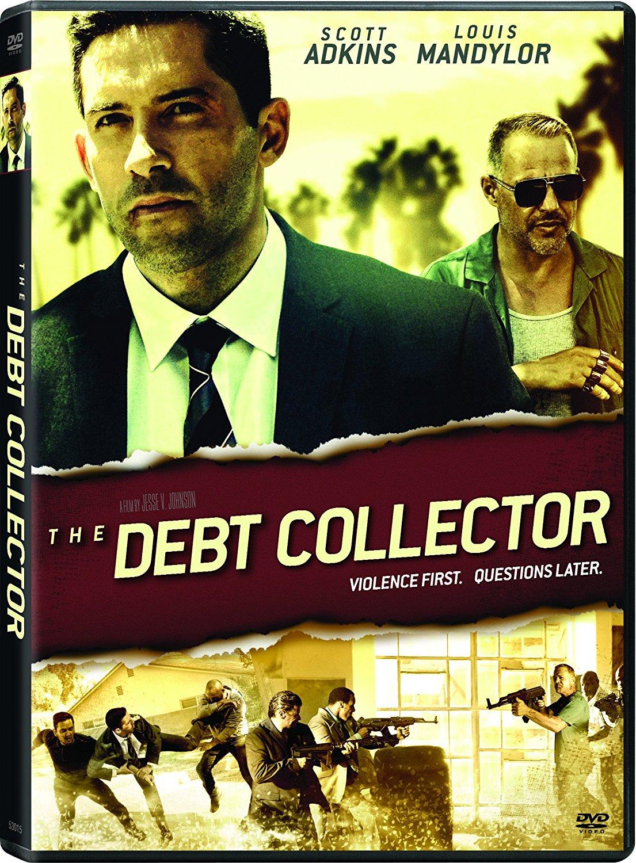 The Debt Collector Teaser Trailer