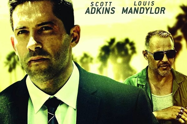 The Debt Collector Movie 2018 Scott Adkins And Louis Mandylor