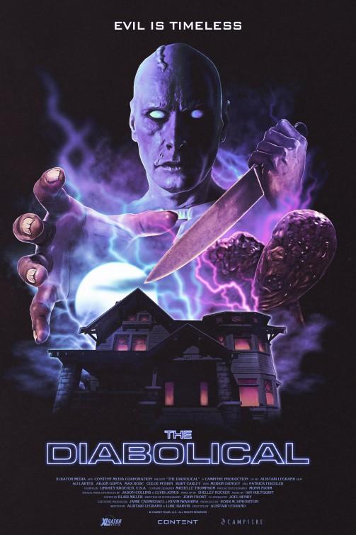 The Diabolical - Das Böse Ist Zeitlos Trailer