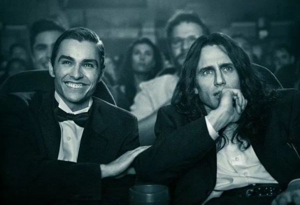 The Disaster Artist December 2017 Movie
