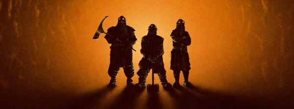 The Dwarves Of Demrel Movie