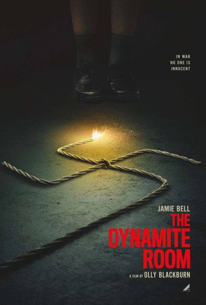 The Dynamite Room Teaser Poster