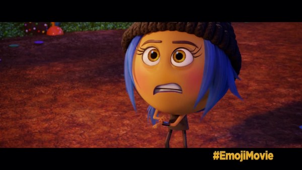The Emoji - Movie Jailbreak