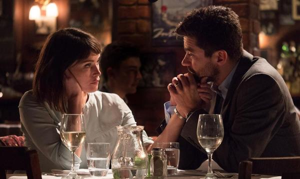 The Escape Film - Gemma Arterton and Dominic Cooper
