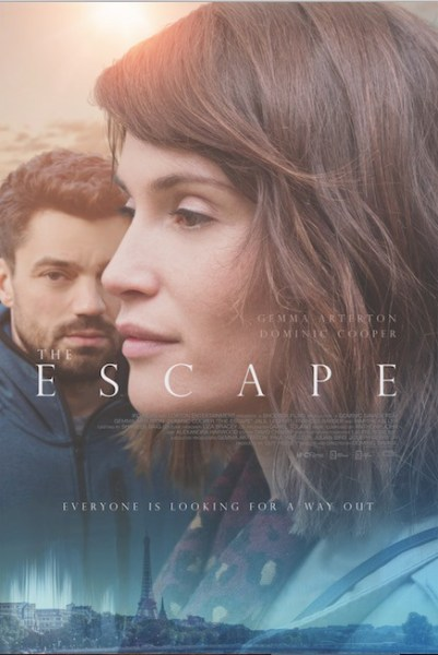 The Escape New Film Poster