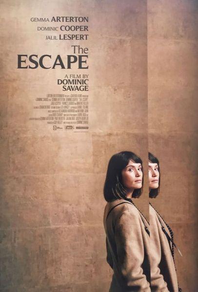 The Escape Film Poster